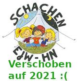 Schachen Absage logo